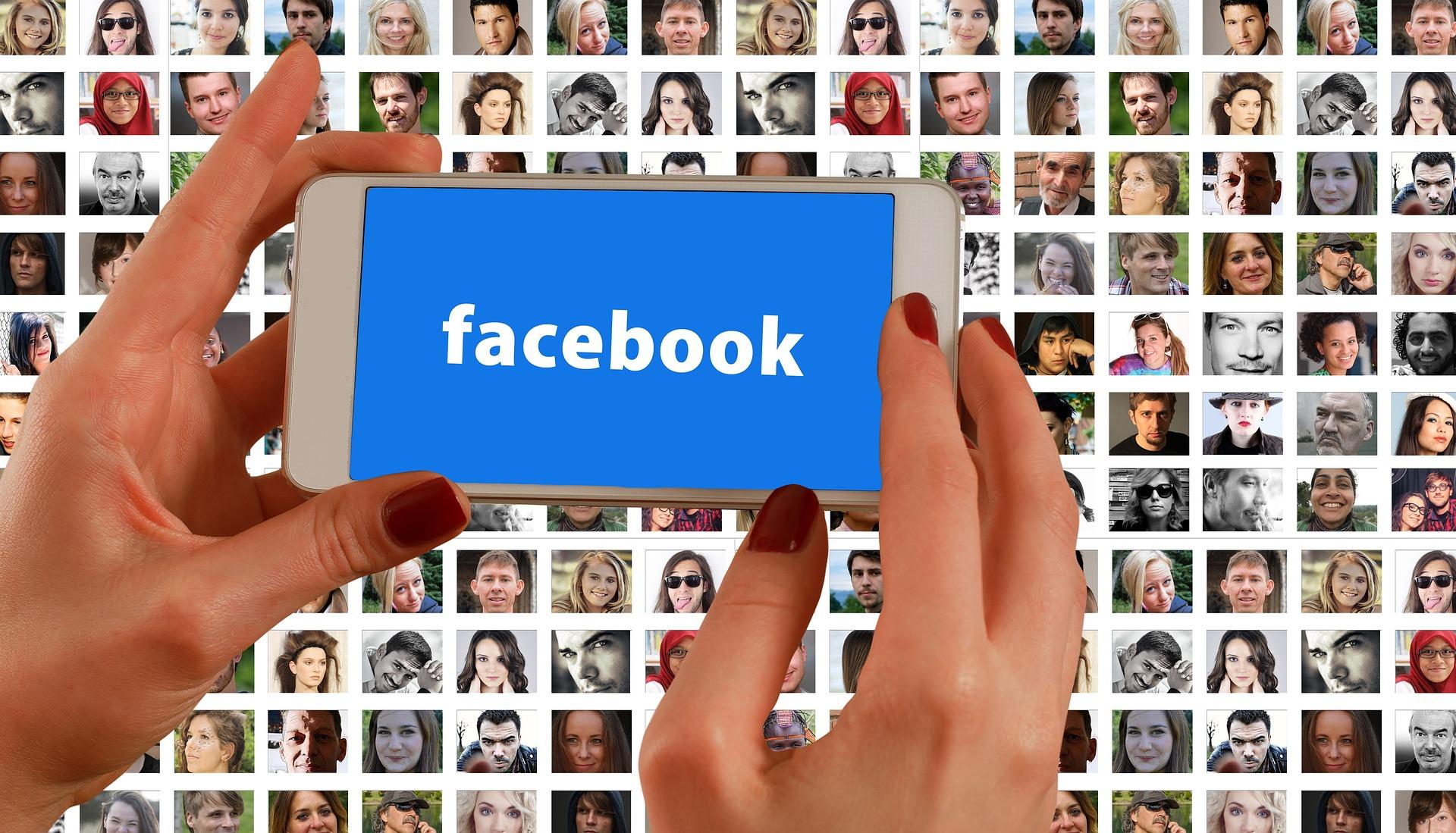 Colisión de dos derechos fundamentales en Facebook, ¿cuál debe prevalecer?
