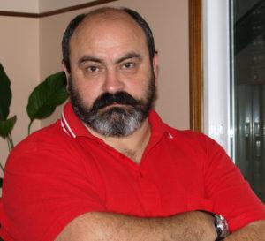 Carlos Morgade