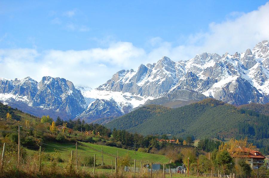 clasificación de montes vecinales en mano común de asturias