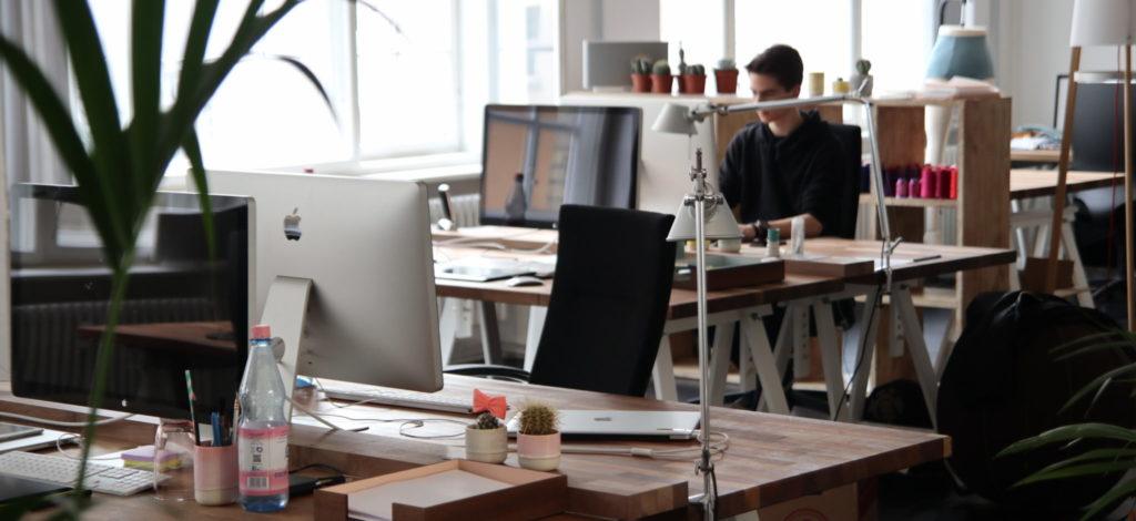 tendencias en creación de empresas