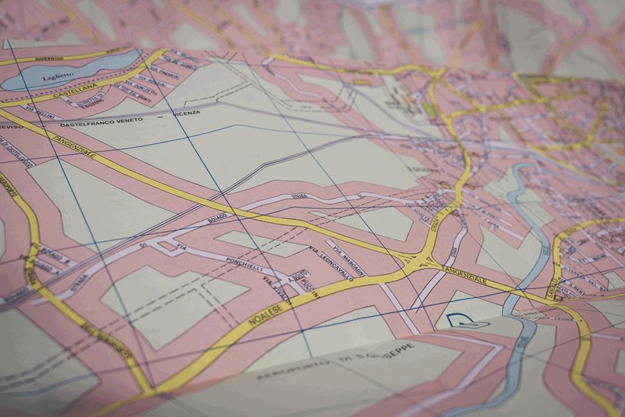 Sistemas de Información Geográfica: ventajas para la gestión local del territorio