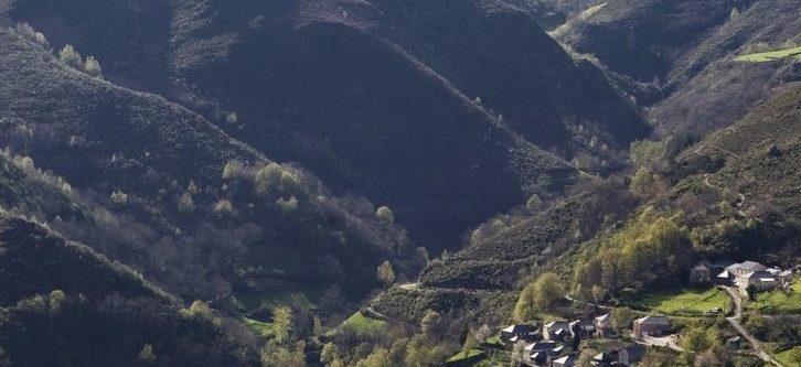 montes vecinales asturias