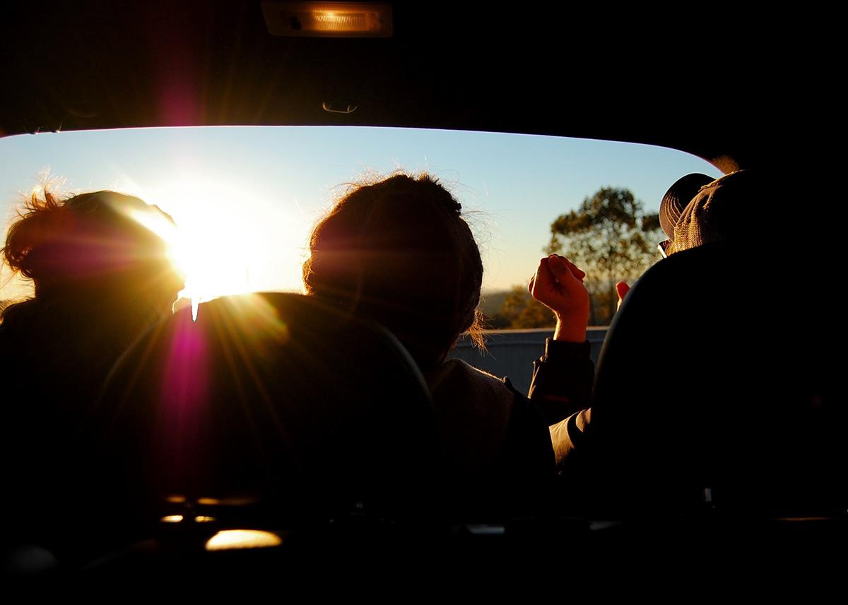 ¿Son legales los viajes colaborativos?