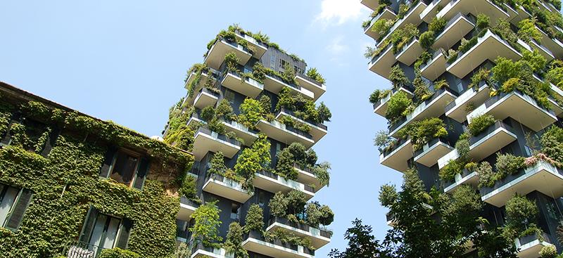 sostenibilidad urbanismo
