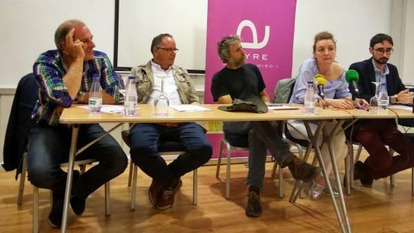 Coordinadora de Montes Vecinales en Mano Común de Asturias