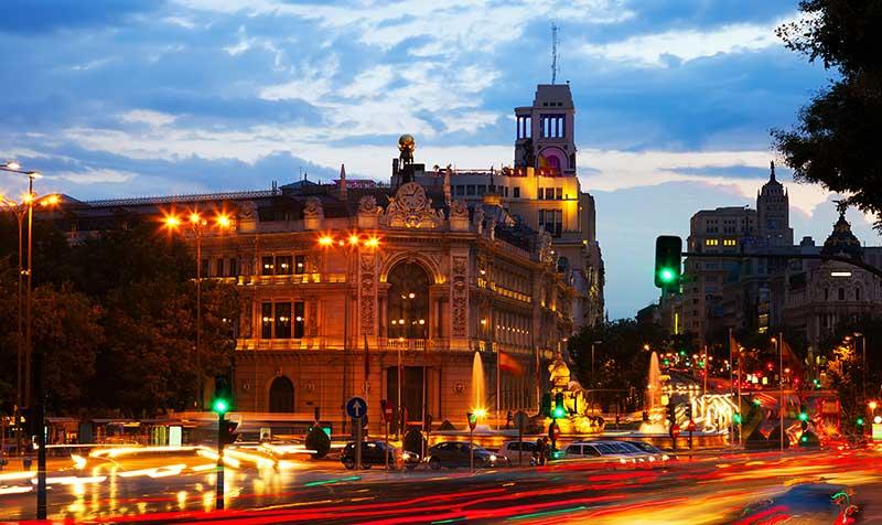 Novedades en la Ley del Suelo de la Comunidad de Madrid