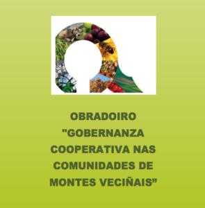 Formación sobre gobernanza en comunidades de montes vecinales en mano común