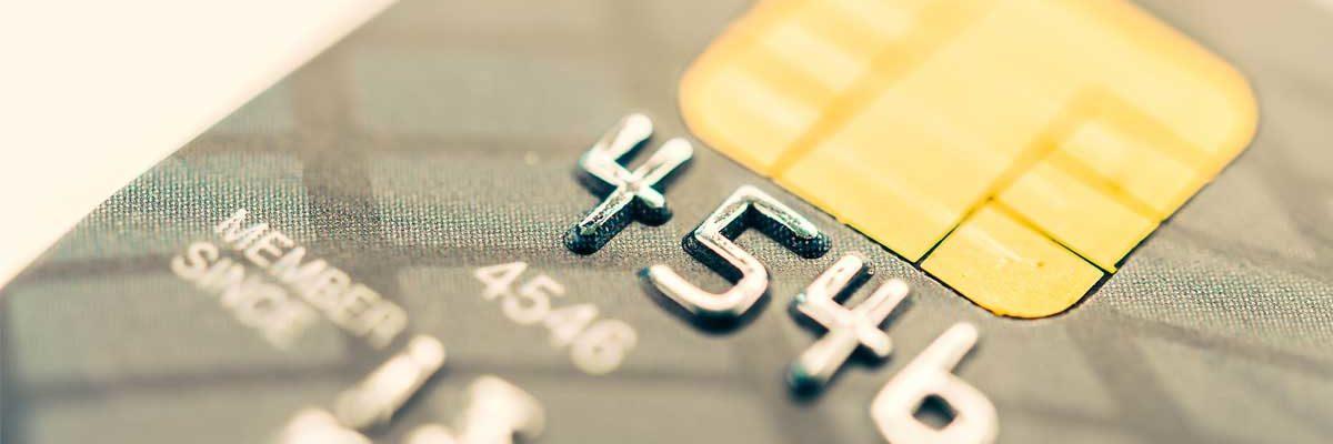 tarjetas de crédito o microcréditos